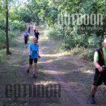 Dinamikus nordic walking edzések Veszprémben
