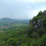 Szent György-hegy körbejárva